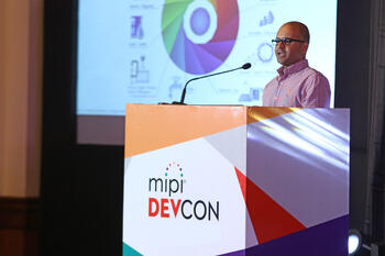 MIPI DevCon Steering Committee Chair