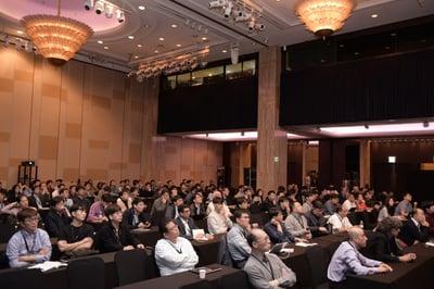 DevCon-audience