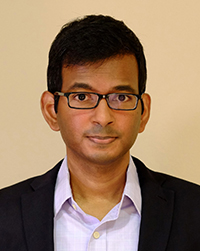 Haran Thanigasalam, Chair of the MIPI Camera Working Group