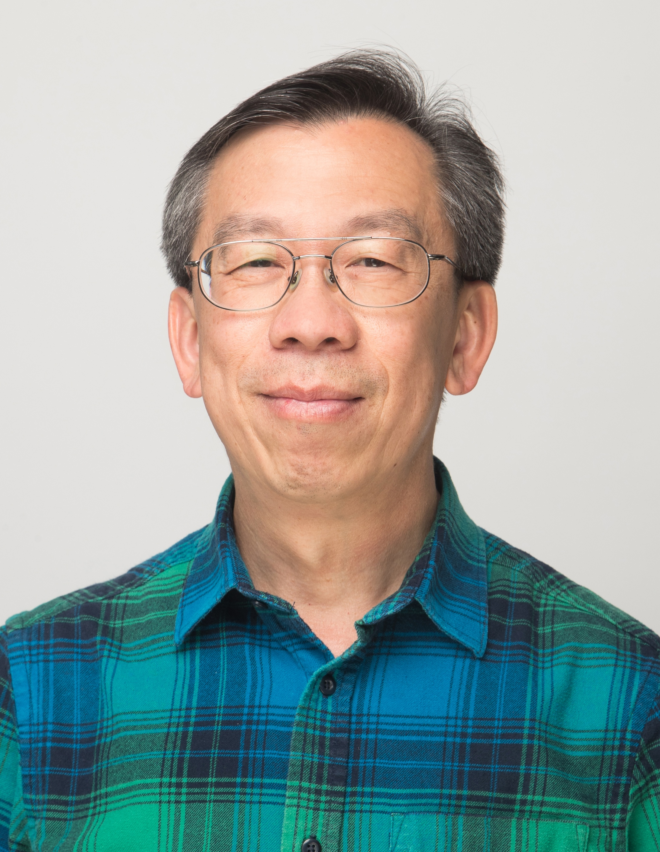 Kenneth Ma, Chair of the MIPI Technical Steering Group
