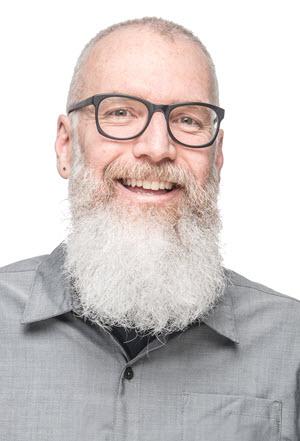 Brad Biddle, MIPI Counsel