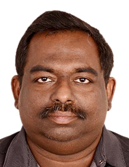 Rajesh Bhaskar, MIPI-JEDEC Liaison for I3C/JESD403, and Principal Engineer, Intel Corporation