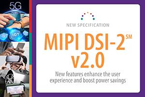 MIPI DSI-2 v2.0