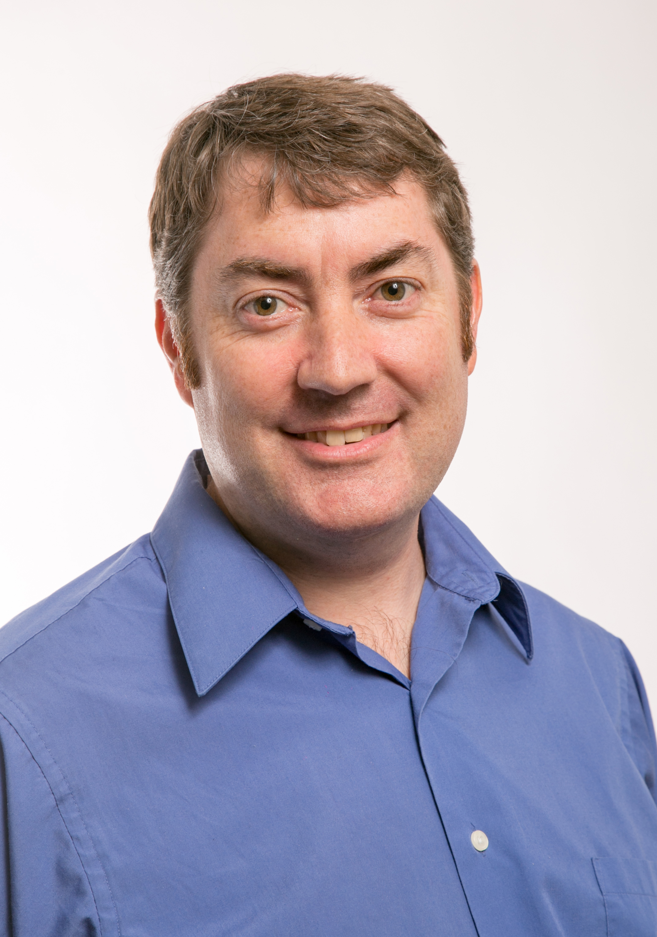Rob Gough, Chair of the MIPI Software Working Group