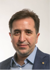 Mohamed Hafed, Ph.D., CEO at Introspect Technology