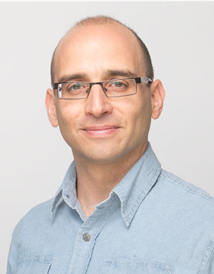 Lior Amarilio, Chair of the MIPI Audio Working Group