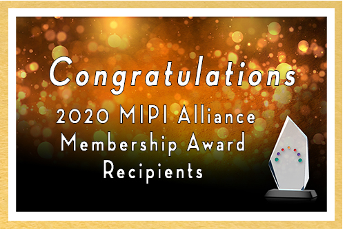 Contributions and Leadership Recognized at 8th Annual Membership Awards Ceremony