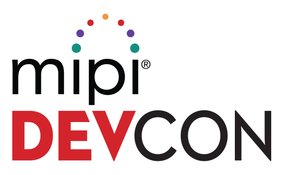 Upcoming MIPI DevCon To Deliver Sessions on Key MIPI Topics