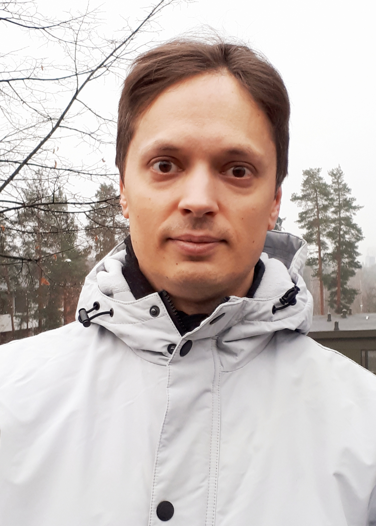 Sakari Ailus, Lead Developer of MIPI Camera Command Set v1.1